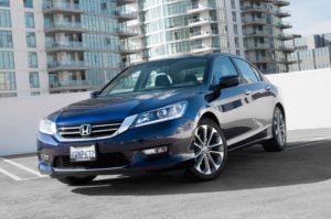 Honda Accord de 2013