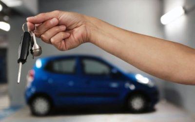 Acheter une voiture d'occasion de location : est-ce une bonne idée ?