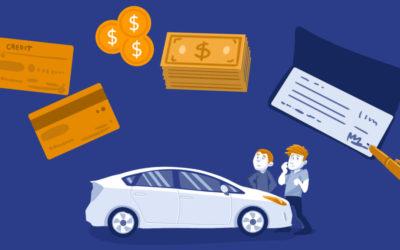 Comment sécuriser le paiement d'une voiture d'occasion ?